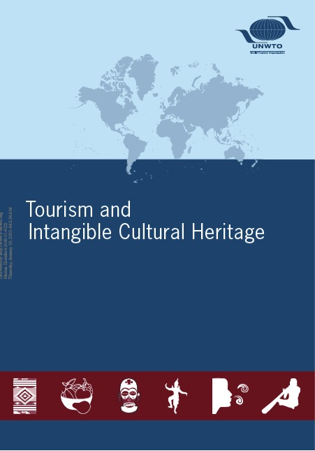 analytical review of heritage tourism development In this study, the data on international tourist arrivals (arri) come from the world tourism organization (wto), while the data on the number of whss, including cultural and natural sites, (whs, cultural, and natural) come from the world heritage centre, unesco.